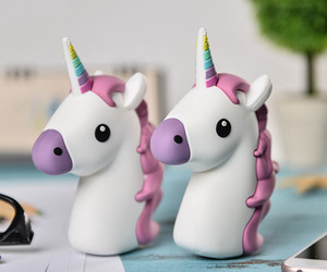 unicorn, cute, and cool image
