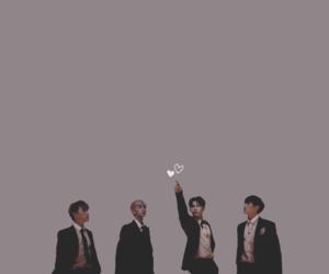 highlight, edits, and pastel kpop image