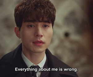 everything, goblin, and Korean Drama image