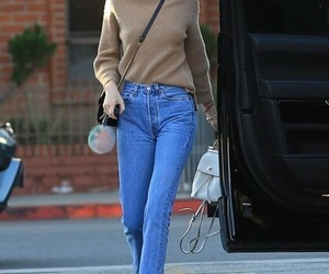 outfit, kendall jenner, and fashion image