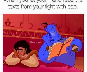 funny, bae, and lol image