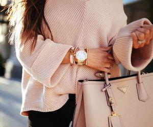 bag, bolso, and fashion image
