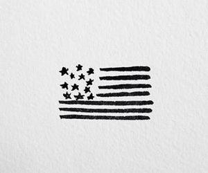 america, art, and captain america image