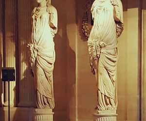 grec, louvre, and muse image