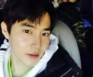 sehun and exo image