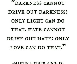 martin luther king, quote, and quotes image