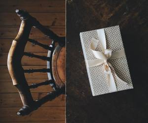 gift and present image