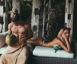 relationships, young love, and alexis ren image