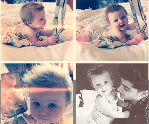 zayn malik, baby lux, and one direction image