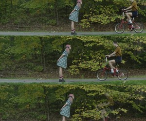 cry baby, lost, and training wheels image
