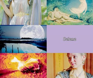 aesthetic, edit, and fantasy image