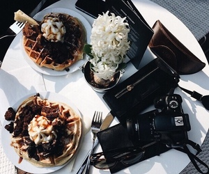 breakfast, brunch, and lunch image