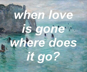 love, grunge, and gone image