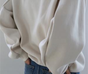 clothing, minimalism, and style image