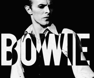 1970's, david bowie, and music image