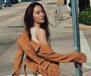 babe, korean, and krystal image