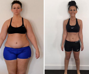 after, before, and before and after image