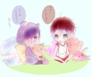 anime, ayato, and diabolik lovers image