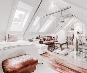 interior, tumblr, and design image