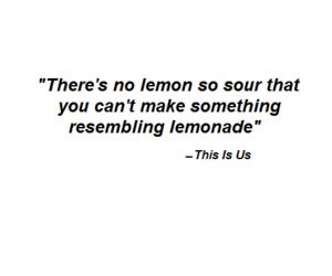 lemon, NBC, and lemonade image