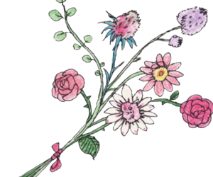 png-sticker-flowers image