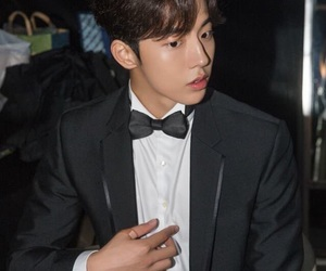 korean, kdrama, and actor image