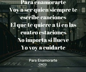 amor, frases, and canciones image