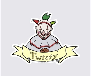 clown, it, and wallpaper image