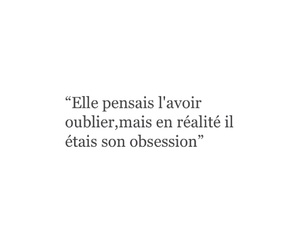 french, quotes, and lové image