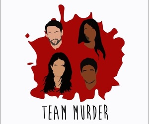 wallpaper and howtogetawaywithmurder image
