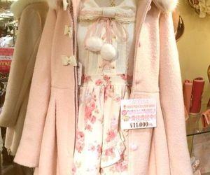 clothes, k-fashion, and fashion image
