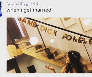 lol, married, and me image
