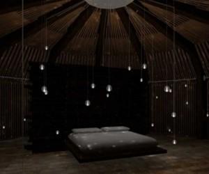romantic bedroom image