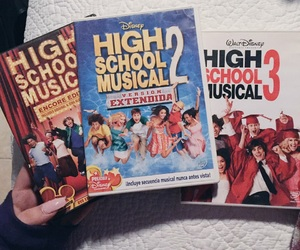 oldschool, vintage, and hsm childhood image