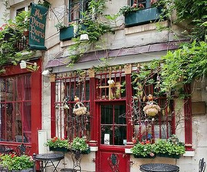 europe, france, and travel image