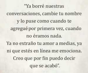 amor, fin, and frases image