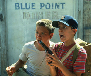 stand by me, movie, and river phoenix image