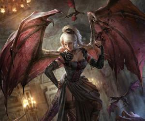 amazing, art, and fantasy image
