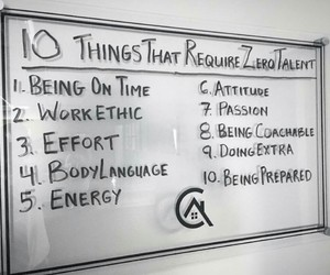 work qualities image