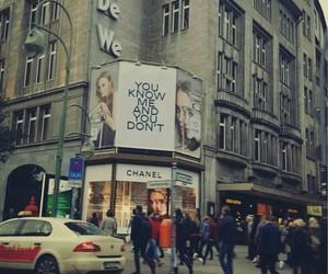 berlin, kadewe, and chanel image