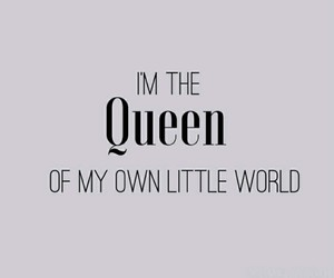 quotes, pink, and Queen image
