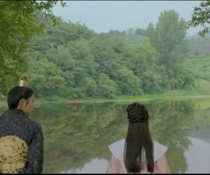 kdrama and moon lovers image
