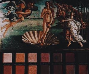theme, art, and makeup image