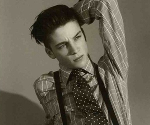 Ash Stymest, bad boy, and male model image