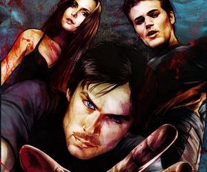 wallpaper and tvd image