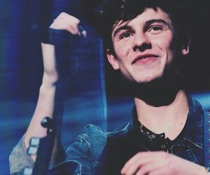 cute, shawn mendes, and ⓘⓛⓨ image