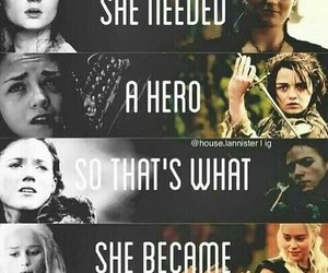 game of thrones, ygritte, and sansa stark image