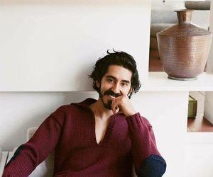 Dev Patel, handsome, and sex image