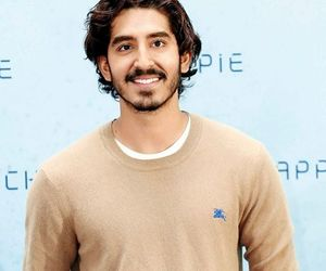 Dev Patel, indian actor, and handsome image