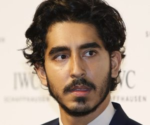 handsome, sex, and Dev Patel image